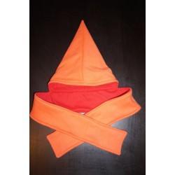 Bonnet-écharpe