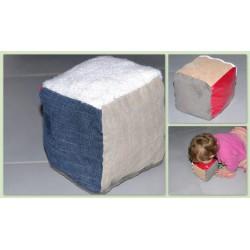 Cube sensoriel